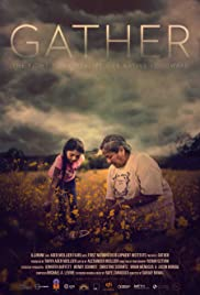 Gather film cover