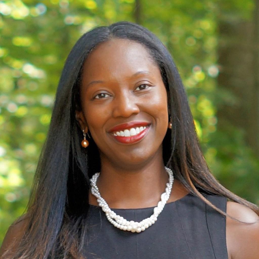 Jalonne L. White-Newsome