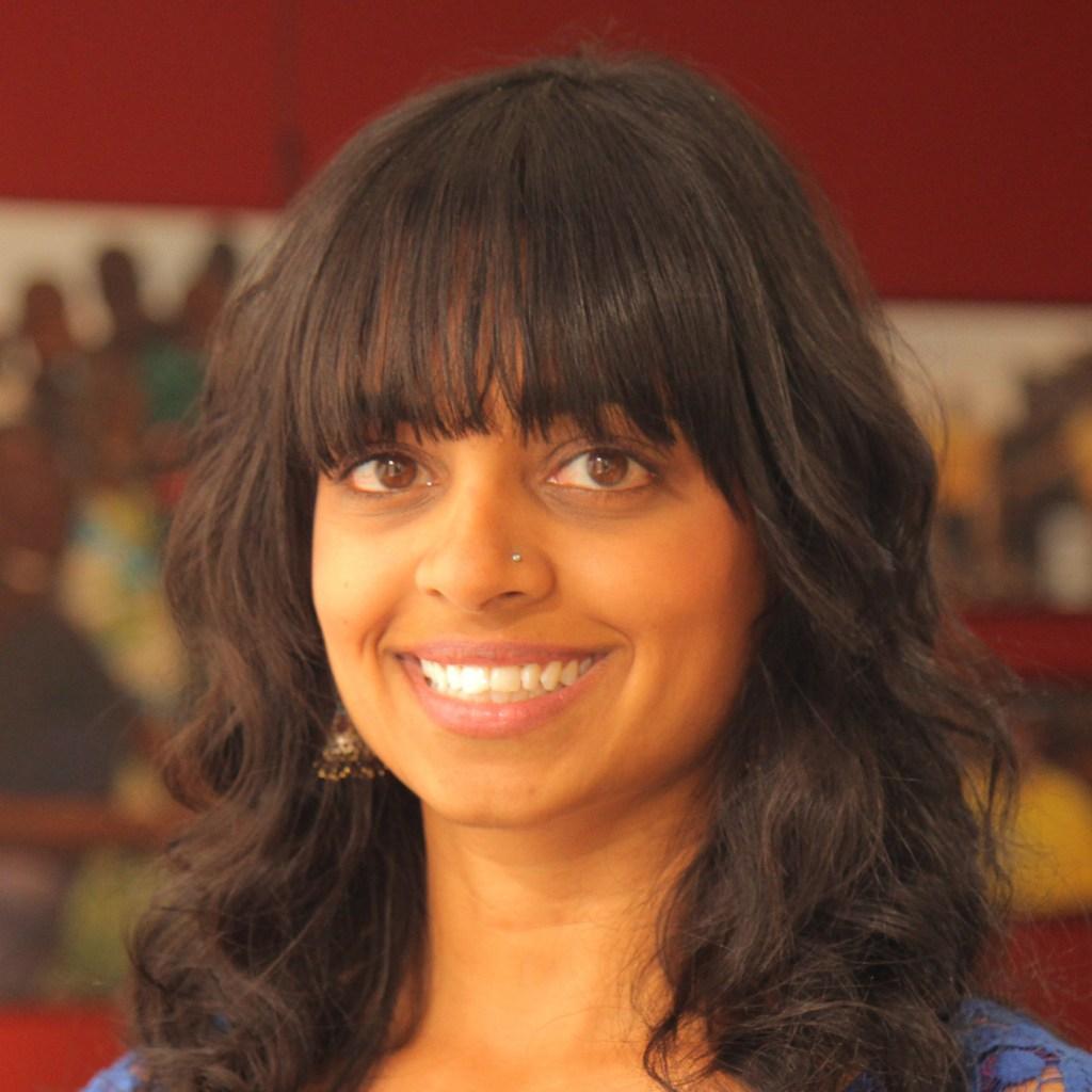 Sudha Nandagopal