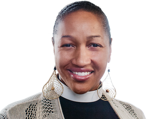 Reverend Mariama White-Hammond
