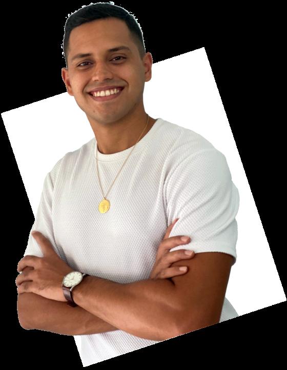 Luis Alexis Rodriguez Cruz