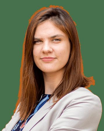 Katherine Sizov
