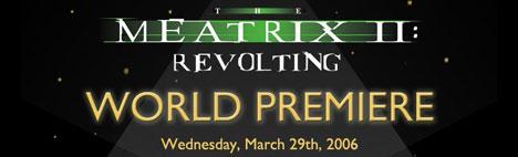 Meatrix II premiere