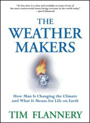 The Weather Makers.