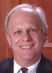 Sen. Paul Pinsky (D)