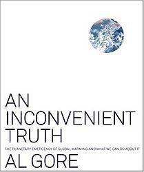 Inconvenient Truth book