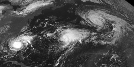 Hurricanes
