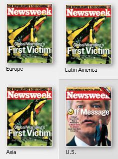 Newsweek America