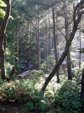 Westwind cabins