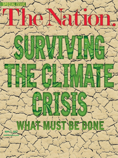 The Nation on climate change