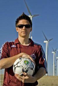 soccer dude