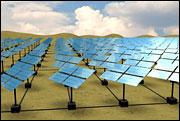 solar savior