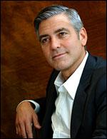 George Clooney. Vera Anderson / WireImage