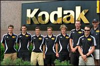 Kodak Pro Cycling Team