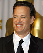 Tom Hanks. Photo: Steve Granitz / WireImage