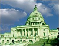 US Capitol get greener