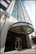 Banner Bank Building