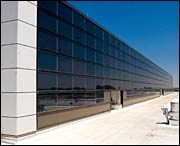 California Department of Education Building