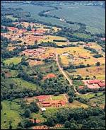 Earth University