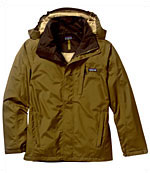 Patagonia Eco Jacket