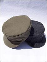 Shaun Deller Wheely cap