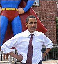 Barack  whatever
