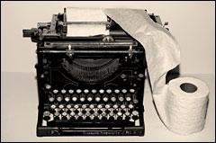 Write or wipe