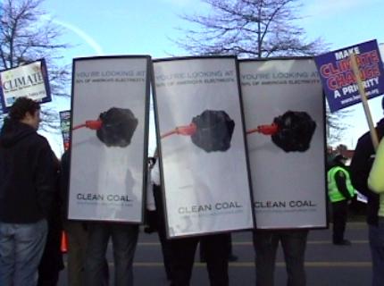 Clean Coal in SC