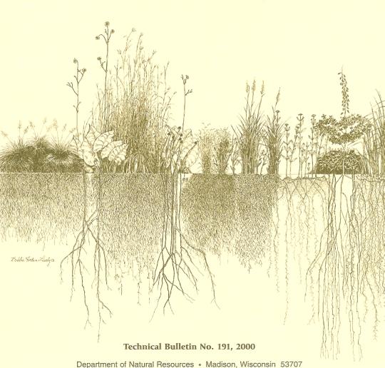 Polyculture prairie
