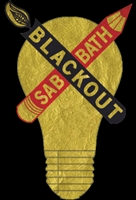 Blackout Sabbath logo