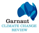 Garnaut Climate Review