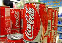 Coke. Photo: Samuel Wong via Flickr