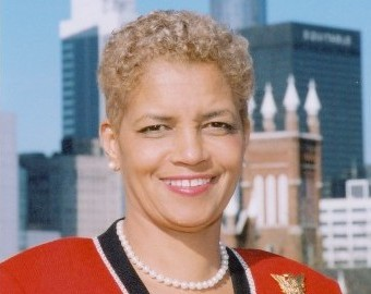Shirley Franklin