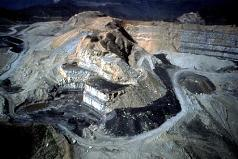 MTR mining