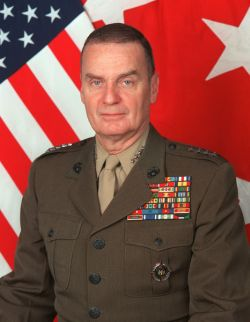 Ret. Gen. James Jones
