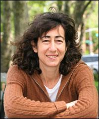 Elizabeth Royte