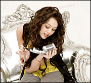 Mily Cyrus