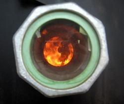 biomass: burner