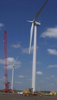 Turbine.