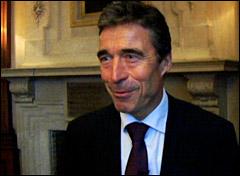 Anders Rasmussen