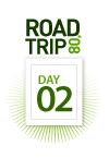 RoadTrip 08 - Day 2