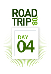 RoadTrip 08 - Day 4