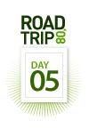 RoadTrip 08 - Day 5