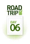 RoadTrip 08 - Day 6