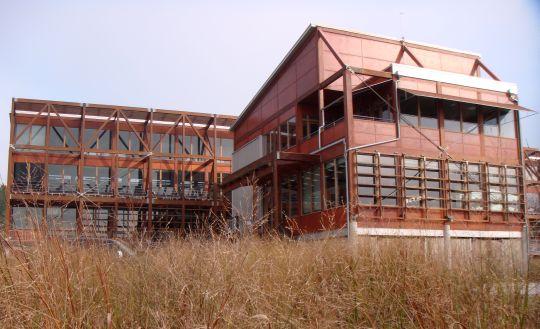 Philip Merrill Center