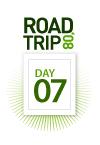 RoadTrip 08 - Day 7