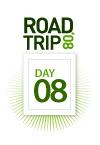 RoadTrip 08 - Day 8