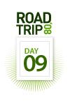 RoadTrip 08 -- Day 9