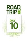 RoadTrip 08 - Day 10