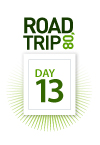 RoadTrip 08 - Day 13